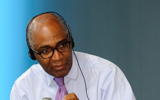 Trevor Phillips (Wikipedia/Author: Heinrich Böll Stiftung/:Attribution-ShareAlike 2.0 Generic (CC BY-SA 2.0) / https://creativecommons.org/licenses/by-sa/2.0/legalcode )