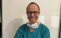 Dr Andrew Sawczenko