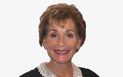 Judge Judy Sheindlin (Wikipedia/SourceJudge Judy & Painting/AuthorSusan Roberts from Chicopee, U.S.A/ (CC BY-SA 2.0) / https://creativecommons.org/licenses/by-sa/2.0/legalcode)