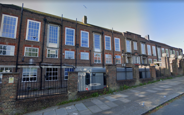 Menorah Grammar School (Google Maps)