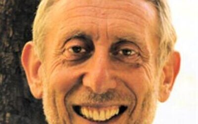 Michael Rosen (Wikipedia / SourceFlickr: Rosen / AuthorUniversity of Salford Press Office / Attribution 2.0 Generic (CC BY 2.0)  https://creativecommons.org/licenses/by/2.0/legalcode)