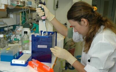 Israeli scientists at Hebrew University have been busy researching to find a cure for Covid-19