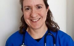 Dr Michelle (Shelley) Jacobs