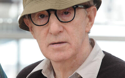 Woody Allen has hit back at Hollywood stars who denounce him,(Photo credit: Ian West/PA Wire)