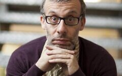 Comedian David Schneider will bring his wit and wisdom to an online audience for JW3's virtual learning session, Revelation