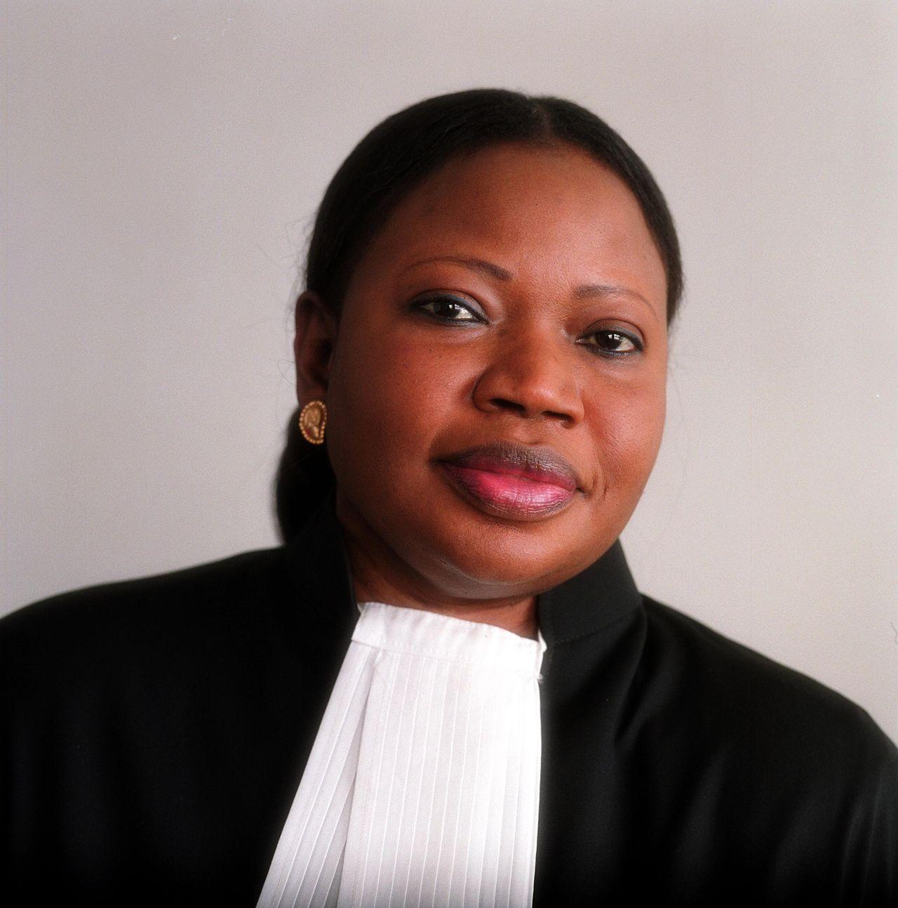 United States places sanctions on International Criminal Court prosecutor Bensouda