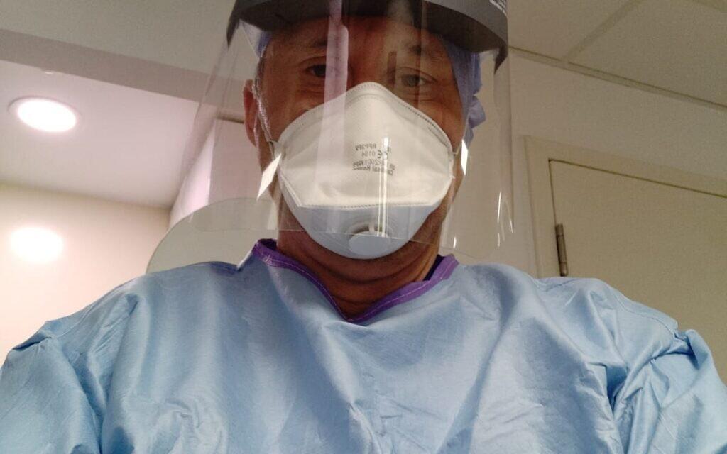 Dr Michael Brunner
