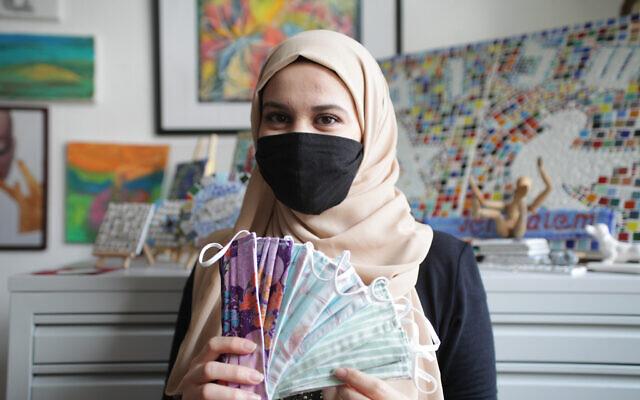 Pic Credit - IsraAID/Amnon Bikovsky