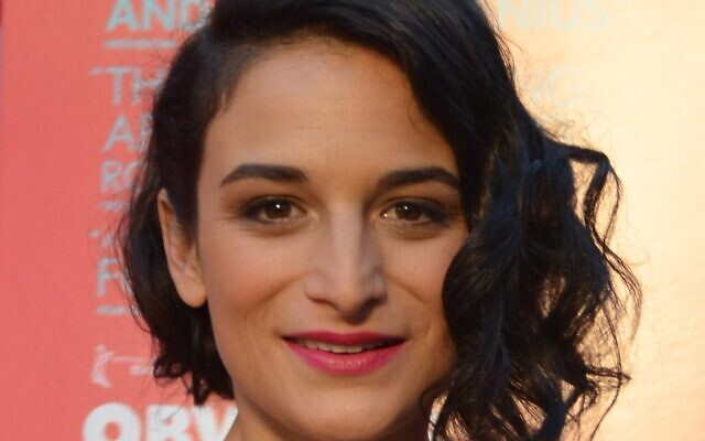 Jenny Slate (Credit: Mingle Media TV - https://www.flickr.com/photos/minglemediatv/14357472371, CC BY-SA 2.0, https://commons.wikimedia.org/w/index.php?curid=33294247)