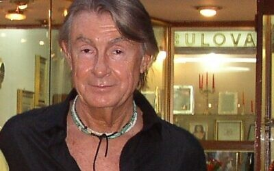 Joel Schumacher (Wikipedia/ Author	Kasper2006 (talk) /
