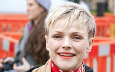 Maxine Peake in 2015 (Credit: Brian Minkoff-London Pixels - Own work, CC BY-SA 4.0, https://commons.wikimedia.org/w/index.php?curid=39462498)