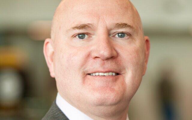 Neale Hanvey