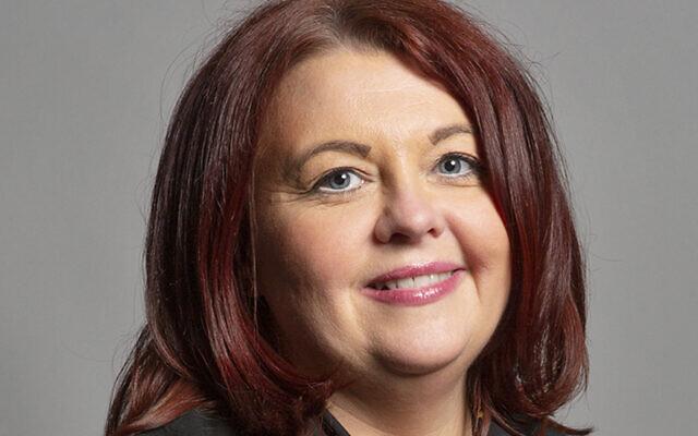 Paula Barker