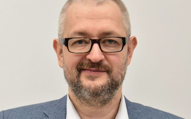 Rafal Ziemkiewicz (Wikipedia/ Author:Adrian Grycuk/ Attribution-ShareAlike 3.0 Poland (CC BY-SA 3.0 PL) https://creativecommons.org/licenses/by-sa/3.0/pl/legalcode)
