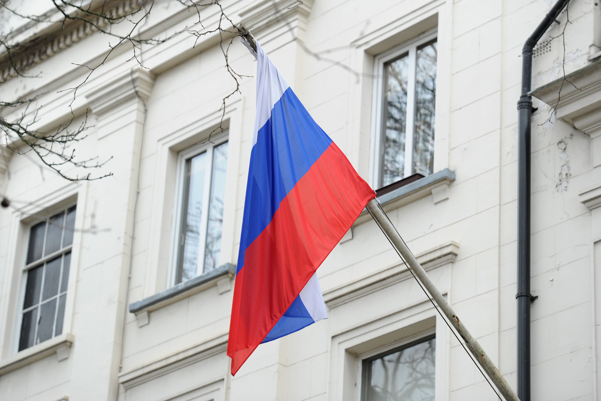 Welcome to Londongrad: Scandal of blind eye to interference by Russians