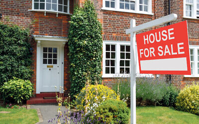 Buyers are predicted to seek homes with green space
