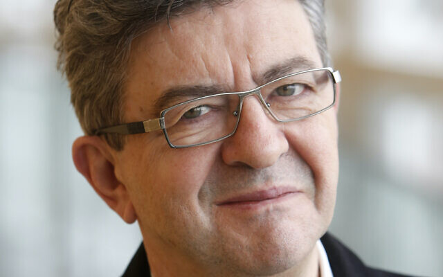 Jean-Luc Mélenchon (Wikipedia/AuthorFred Marvaux, European Parliament/ Attribution: © European Communities, 2016 / Attribution 4.0 International (CC BY 4.0)  https://creativecommons.org/licenses/by/4.0/legalcode)