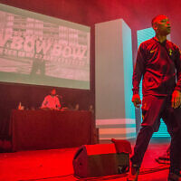 Racist outburst: Wiley (Credit Image: © RMV via ZUMA Press)