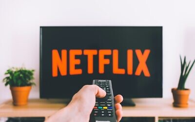 Netflix (Photo by freestocks on Unsplash)