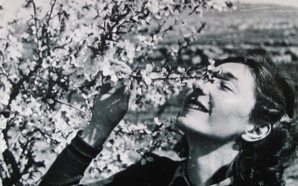 """Christine Granville, born Krystyna Skarbek to a Jewish mother and Christian father, was """"Churchill's favourite spy"""" for her incredible wartime exploits operating behind enemy lines.  (Credit: English Heritage)"""