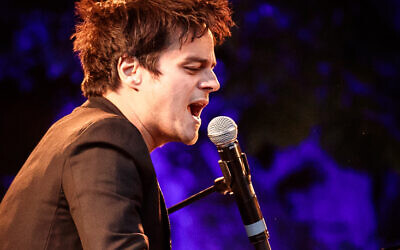 Jamie Cullum (Wikipedia/ Author	Tore Sætre/ Creative Commons Attribution ShareAlike 4.0: https://creativecommons.org/licenses/by-sa/4.0/legalcode)