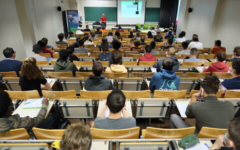 Preparations of special safety and security measures to fight the pandemy of Covid-19, at the start of the new academic year