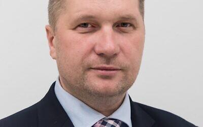 Przemysław Czarnek (Wikipedia/AuthorAdrian Grycuk/Attribution-ShareAlike 3.0 Poland (CC BY-SA 3.0 PL)  https://creativecommons.org/licenses/by-sa/3.0/pl/legalcode)