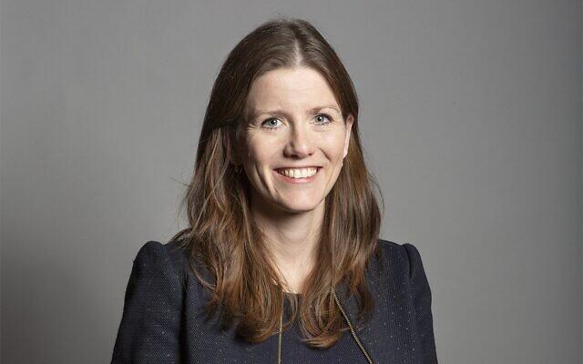 Michelle Donelan