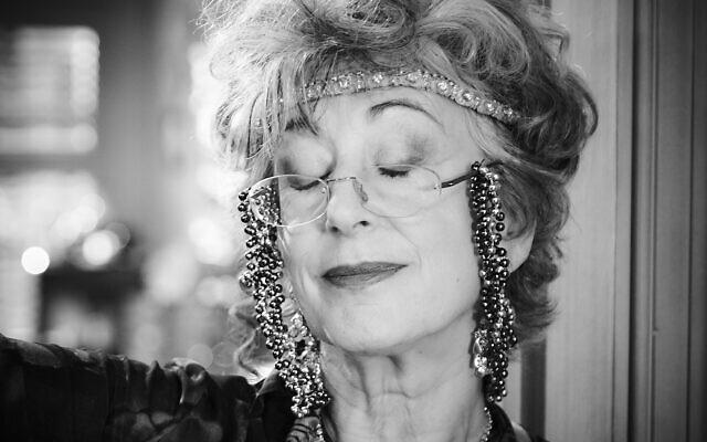 Dame Maureen Lipman