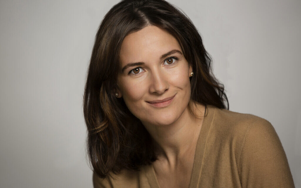 Sarah Solemani has adapted Jo Bloom's neo-Nazi thriller, Ridley Road, for the BBC
