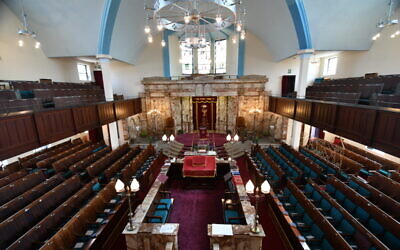 Southport Hebrew Congregation