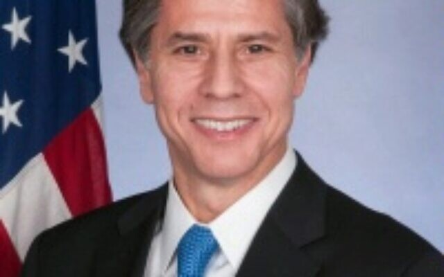 Tony Blinken (Wikipedia/Sourcehttps://2009-2017.state.gov/r/pa/ei/biog/236057.htm. Author: US State Department)