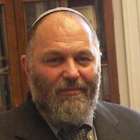 Effi Eitam (Wikipedia/Juda S. Engelmayer )