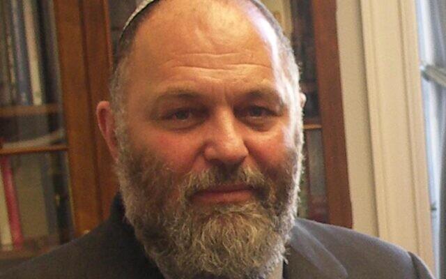 Effi Eitam (Wikipedia/Juda S. Engelmayer)