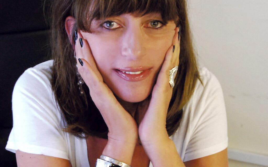 Gill Sinclair