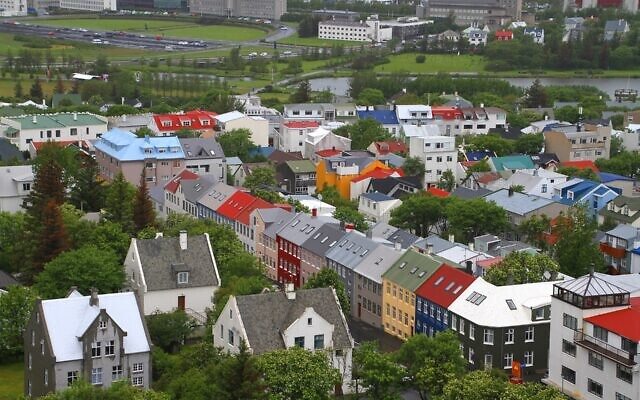 Reykjavík (Wikipedia/AuthorGerd Eichmann/Attribution-ShareAlike 4.0 International (CC BY-SA 4.0) /https://creativecommons.org/licenses/by-sa/4.0/legalcode)