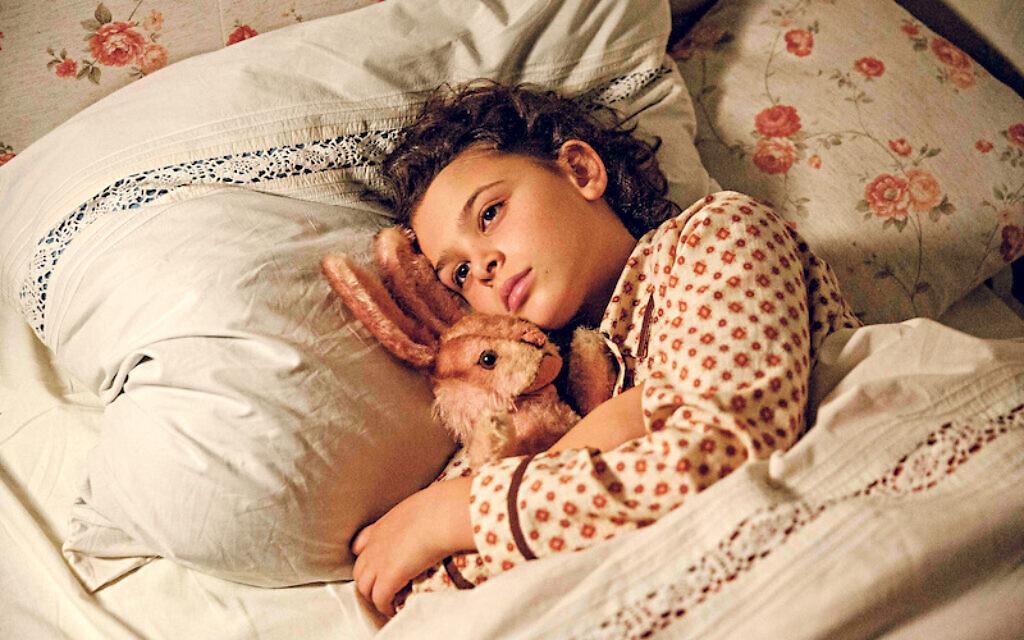 When Hitler Stoke Pink Rabbit was shown at UK Jewish Film Festival 2020