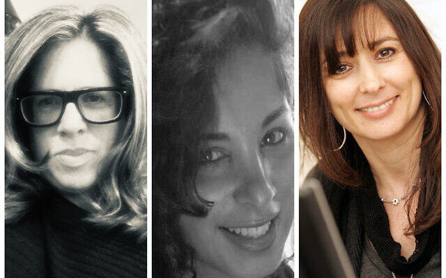 Michelle Rosenberg, Eve Curtis and Caroline Kahan will join Paperweight's team
