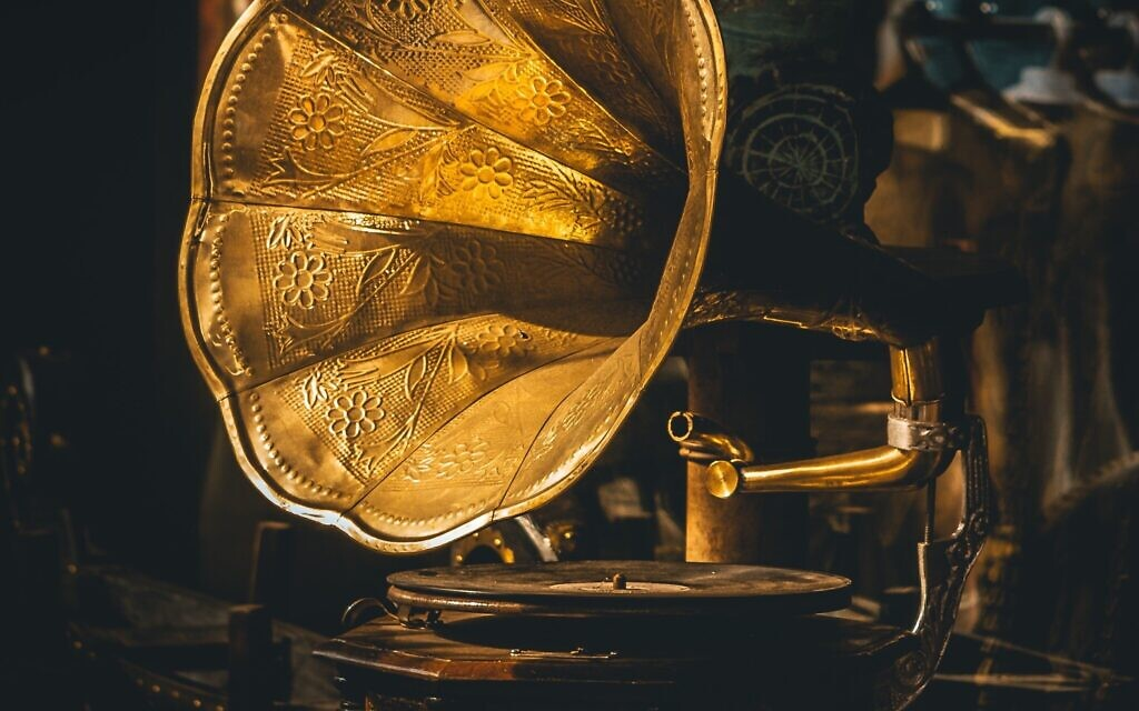 Grammy-style trope ( Photo by Sudhith Xavier on Unsplash)