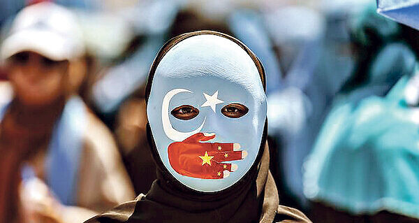 China denies imposing coercive birth control measures for Uighur women
