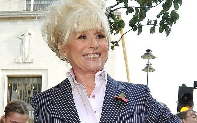 Barbara Windsor (Wikipedia/Portlandvillage)