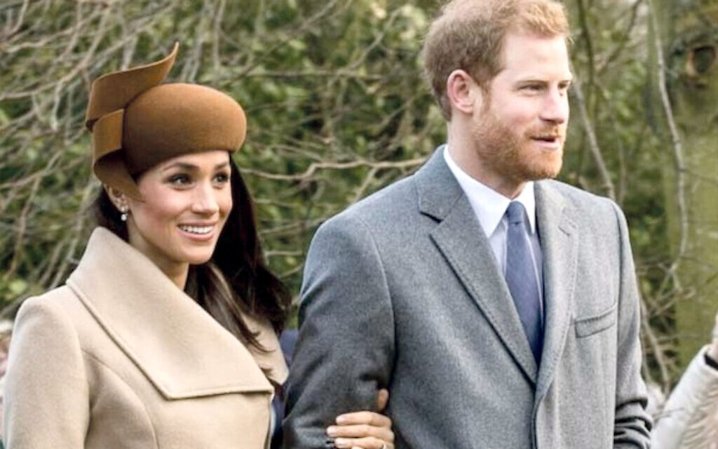 Prince Harry and Meghan Markle will give a tell-all interview to Oprah Winfrey