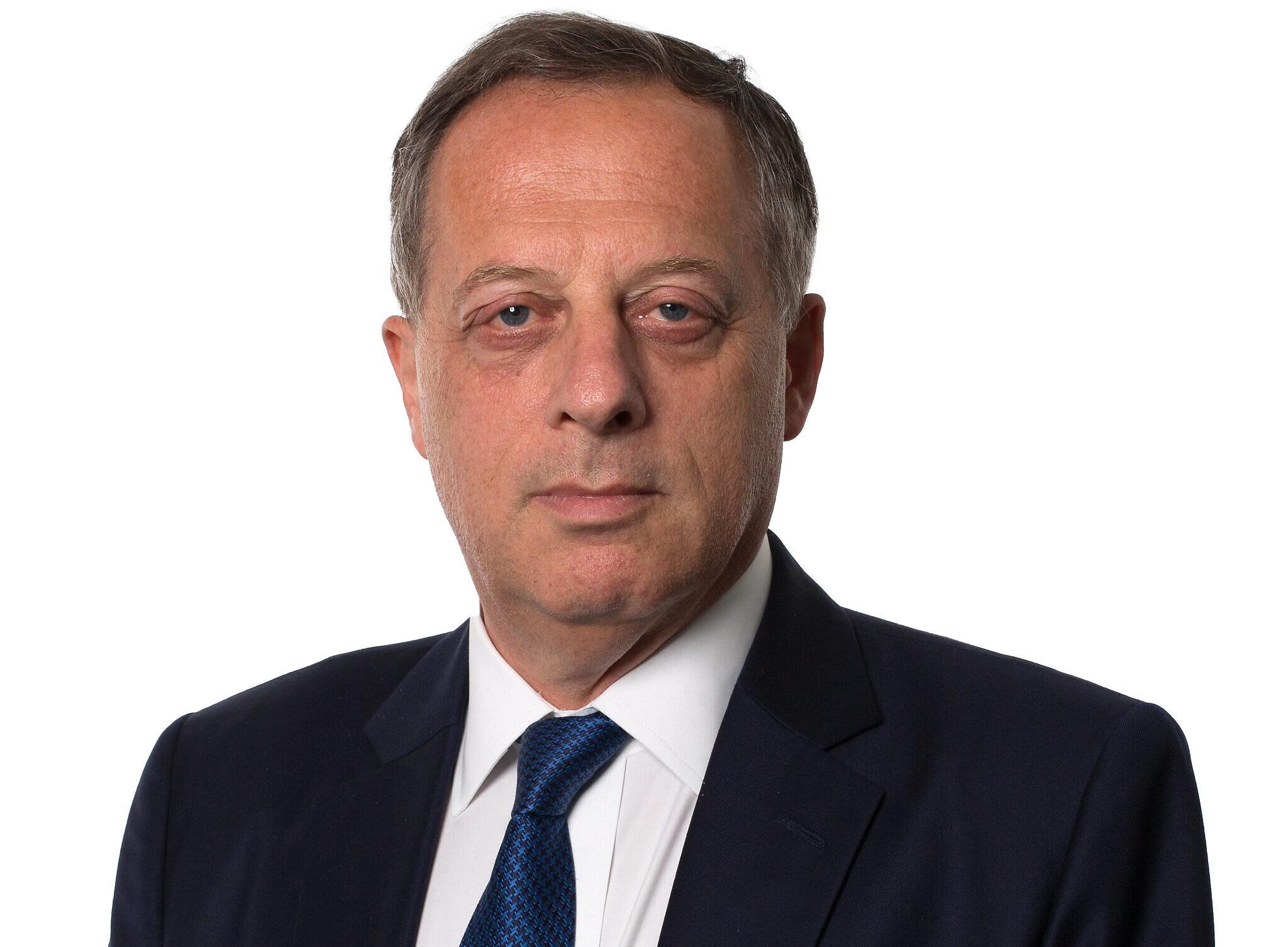 Ex-Goldman banker Richard Sharp to be next BBC chairman
