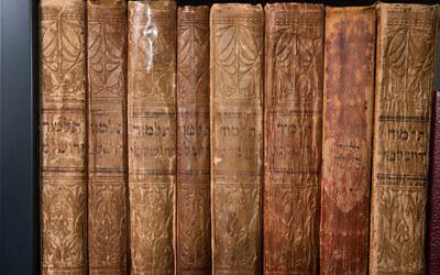 Oxford University's Bodleian Libraries (Photo (c) John Cairns)