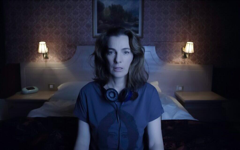 Ayelet Zurer stars in Losing Alice