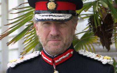 Robert Voss