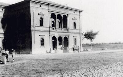 Villa Emma di Nonantola