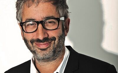 In his new book, Jews Don't Count, David Baddiel examines how, in the fight against racism, antisemitism has been uniquely ignored