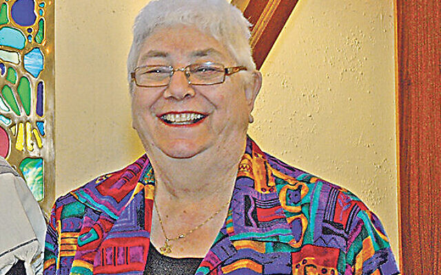 Rosita Rosenberg