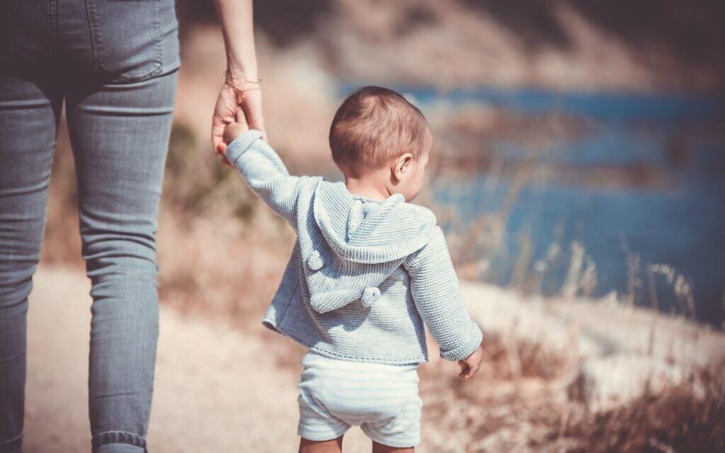 Parenthood (Photo by Guillaume de Germain on Unsplash)